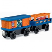 Thomas the Train Wooden Railway Crawly Critters Cargo Car