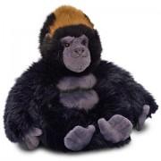 Maimuta de plus Gorila Keel Toys 20 cm