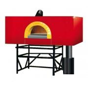 Pavesi Pavesi PVP 150 otočná pizza pec na drevo