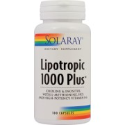 Lipotropic 1000 plus 100 cps