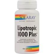 Lipotropic 1000 plus 100 cps