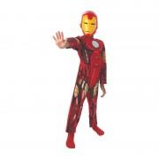 Xenos Iron Man verkleedpak - maat M