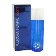 Succes De Paris Fujiyama Homme Sport Eau De Toilette Spray 3.3 oz / 97.59 mL Men's Fragrance 496796