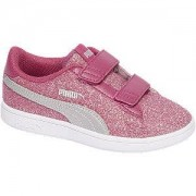 Puma Roze Smash Glitz Puma maat 35
