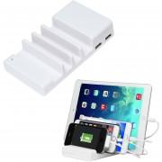 LG Tablet PC Y Todos Los Teléfonos Inteligentes Y Tabletas (blanco)