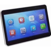 Monitor auto multimedia PNI MD09 HD negru cu ecran tactil de 9 inch