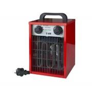 EUROM Hősugárzó ventilátoros (EK2001) - 660/1320/2000 W