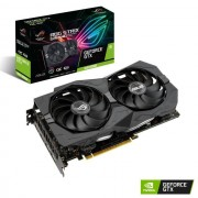VC, ASUS ROG Stirx GTX1660 Super OC Edition, 6GB GDDR6, 192bit, PCI-E 3.0
