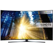 "Televizor TV 55"" Smart LED SAMSUNG UE55KS9002TXXH,3840x2160 (Ultra HD).Wifi,T2,zakrivljeni"