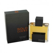 Loewe Solo Eau De Toilette Spray 2.5 oz / 73.93 mL Men's Fragrance 444019