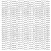 vidaXL rozsdamentes acél drótháló panel 50 x cm 20 10 2 mm