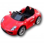 Auto a batería infantil C/Remoto MRS Toys SG-8390039-Rojo
