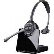 Plantronics Telefonní headset DECT bez kabelu, mono Plantronics CS510 na uši černá