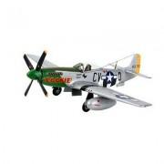 Maquette Avion : P 51d Mustang-Revell