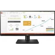 "Monitor IPS LED LG 28.8"" 29UB67-B, QWHD, HDMI, DVI-D, 5GTG, Boxe (Negru)"