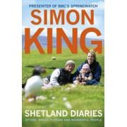 Reisverhaal Shetland Diaries - Otters, Orcas, Puffins and Wonderful People   Simon King