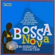 Video Delta V/A - Bossa Nova - CD