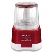Moulinex DP800G La Moulinette Plus 1,2,3 XXL Picador de Carne 1000W Vermelho