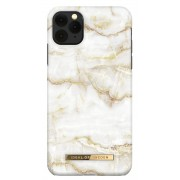 iDeal of Sweden iPhone 11 Pro Max/XS Max Fashion Case Golden Pearl Marble