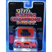 Racing Champions Mint Series Orange 1969 Pontiac GTO 'Judge' by Racing Champions