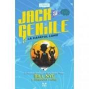 Jack si Geniile La capatul lumii