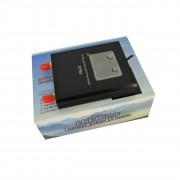 Receptor A/V FPV cu LCD şi Auto Scanare FR632 5.8 GHz (40 Canale)
