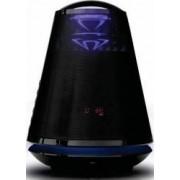 Boxa Portabila Akai ABTS-605B 25W Karaoke USB card SD Radio