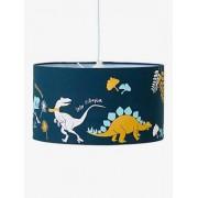 VERTBAUDET Kinderzimmer Lampenschirm ,,Dinoland blau