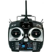 Graupner MZ-18 HoTT 2.4GHz 9 Channel Radio Controller transmitter daljinski upravljač S1005.16