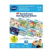 VTech Touch and Learn Activity Desk Deluxe Expansion Pack