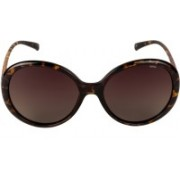 INVU Butterfly Sunglasses(Brown)