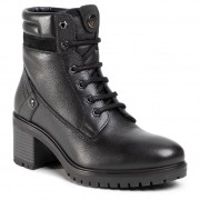 Боти WRANGLER - Sierra Leather WL02511A Black 062