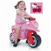 Motocicleta fara pedale Tundra Hello Kitty Injusa