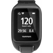 Smartwatch TomTom Spark 2 Cardio Small Black