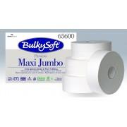 Bulky Soft Premium Тоалетна хартия Макси джъмбо
