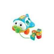 Avião De Atividades Com Som E Luz 1505-nl - Yes Toys