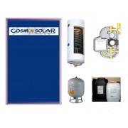 Panouri solare Cosmosolar 1P 120L 1S