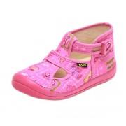 Dětské bačkůrky Fare 4114444 sandálek