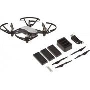 Dji Tello Boost Combo Drone (w/ All Accessories), B