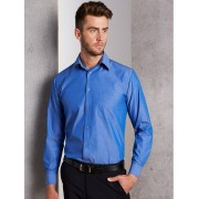 Men's Nano Tech Long Sleeve Shirt + EMB