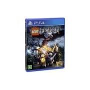 Game Lego O Hobbit BR - PS4