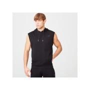 Form Sleeveless Hoodie - XL - Zwart