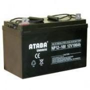Аккумулятор Ataba NP12-100 12V100Аh