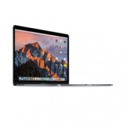 "Лаптоп Apple MacBook Pro 13(MPXU2ZE/A), двуядрен Kaby Lake Intel Core i5-7360U 2.3/3.6GHz, 13.3"" (33.78 cm) WQXGA Retina дисплей(Thunderbolt 3), 8GB LPDDR3, 256GB SSD, 4x Thunderbolt 3, MacOSX Sierra, 1.37 kg"