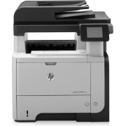 HP LaserJet Pro MFP M521dw - All-in-One Laserprinter