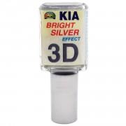 Javítófesték KIA Bright Silver 3D Arasystem 10ml