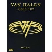 Van Halen - Video Hits - Volume 1 (0075993842821) (1 DVD)