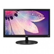 "Монитор LG 19M38A-B, 19"" (48.26 cm), TN панел, 5ms, HD, 600:1, 200 cd/m², D-Sub"