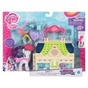 Magazinul lui Rarity Set My Little Pony Hasbro