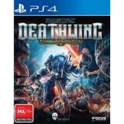 Joc Space Hulk Deathwing Enhanced Edition Pentru Playstation 4